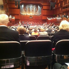 Photo taken at Alte Oper by Mariah on 6/24/2013