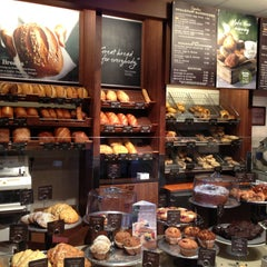 Photo taken at Panera Bread by Brian L. on 5/11/2013