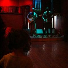 Photo taken at Tree House Lounge by Lora N. on 5/16/2014