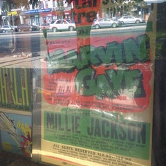 Photo taken at Joe's Record Paradise by Crucifixio J. on 5/8/2014