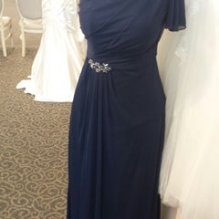 Photo taken at David's Bridal by Darin B. on 7/11/2013