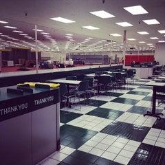 Photo taken at Target by Jay M. on 2/14/2014