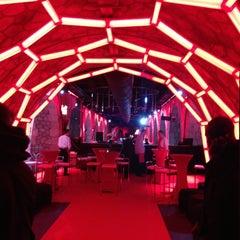 Photo taken at Showcase by Klex A. on 11/26/2012