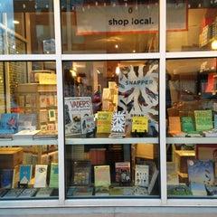 Photo taken at Book Cellar by Bree on 4/27/2013