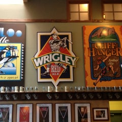 Photo taken at Boulder Beer Company by Jennifer D. on 1/5/2013