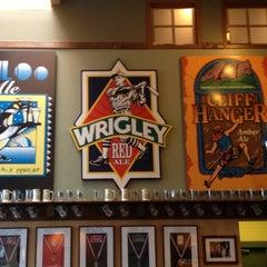 Photo taken at Boulder Beer Company by Jennifer D. on 1/5/2013