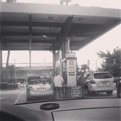 Photo taken at Costco Gasoline by Eric R. on 7/20/2013