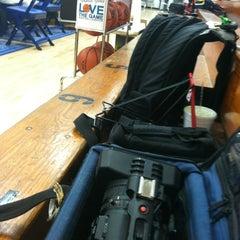 Photo taken at Barron Collier High School by Scott B. on 12/27/2012
