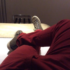 Photo taken at Tulip Inn Centro Histórico Hotel by Andre I. on 9/9/2015