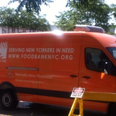 Photo taken at Food Bank for New York City by Jarm T. on 6/19/2013