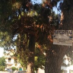 Photo taken at Πάρκο Αλίμου by Evi T. on 6/12/2015