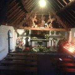 Photo taken at Kapelleke van Binderen by Pepijn . on 12/29/2012