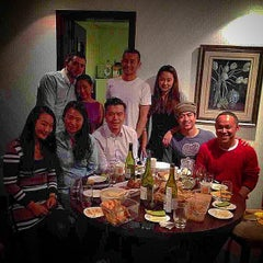 Photo taken at Rayfont Hotel by Won C. on 11/9/2014