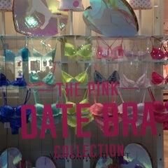 Photo taken at Victoria's Secret PINK by Benjamin D. on 8/4/2013