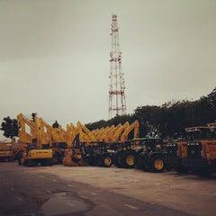 Photo taken at Tcim Sdn Bhd by Jiggee J. on 9/10/2013