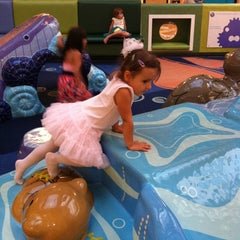 Photo taken at Westfield Fashion Square Play Area by Oxana A. on 9/21/2012