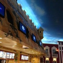 Photo taken at Caribbean Cinemas by Jorge M. on 3/12/2013