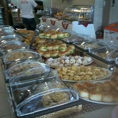 Photo taken at Della Panificadora by Fran L. on 12/16/2012