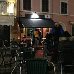 Photo taken at Bardàn by Pietro M. on 12/27/2012