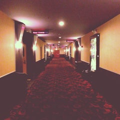 Photo taken at Regal Cinemas Webster Place 11 by Lucas B. on 9/11/2013