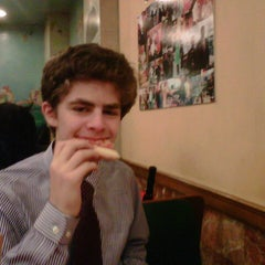 Photo taken at Famous Famiglia Pizza by Denise E. on 11/13/2012