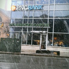 Photo taken at Starbucks by Jennifer T. on 2/13/2013