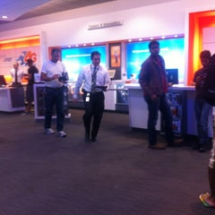 Photo taken at AT&T by Bretton R. on 10/2/2012