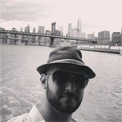 Photo taken at Manhattan, NY by David M. on 5/18/2014