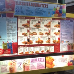 Photo taken at SONIC Drive In by Shannon B. on 7/6/2015