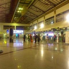 Photo taken at Juanda International Airport (SUB) by Sakura K. on 10/20/2013