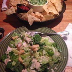 Photo taken at Applebee's by Adrian C. on 10/2/2013