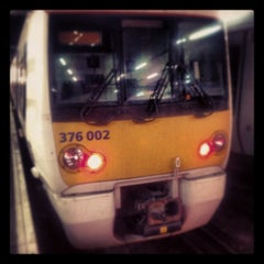 Photo taken at Cannon Street Railway Station (CST) by Chris Bus M. on 6/27/2013