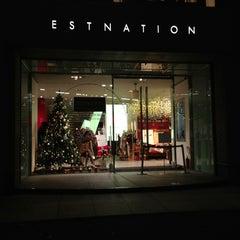 Photo taken at ESTNATION 有楽町店 by shifuku on 12/22/2012