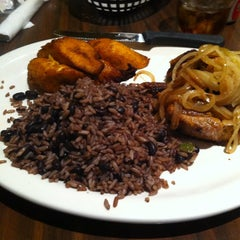 Photo taken at Caribbean Grill Cuban Restaurant by Scott N. on 11/12/2012