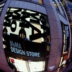 Photo taken at MoMA Design Store by Sherboto T. on 12/11/2012