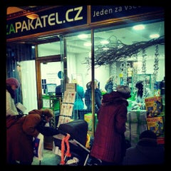 Photo taken at Zapakatel.cz by Daniel D. on 12/11/2012