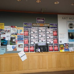 Photo taken at Frist Campus Center by Sandy R. on 6/12/2014