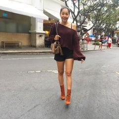 Photo taken at Thonglor Town Center by Boho M. on 12/22/2015