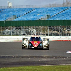 Photo taken at Silverstone Circuit by Michael R. on 4/13/2013