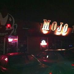 Photo taken at Mojo 13 by Steffan P. on 10/13/2011
