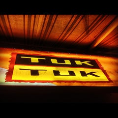 Photo taken at Tuk Tuk Thai by Roger P. on 9/23/2012