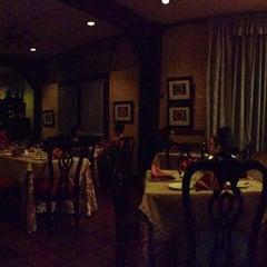 Photo taken at Ilustrado by Trissie C. on 12/29/2012