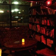 Photo taken at Estragon Tapas Bar by Kevin V. on 5/29/2013