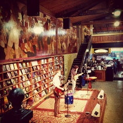 Photo taken at Midtown Scholar by Matt M. on 5/18/2013