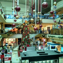 Photo taken at Mall Arauco Chillán by Guillermo J. on 1/3/2013