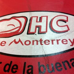 Photo taken at HC de Monterrey by Arely L. on 9/28/2012