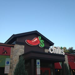 Photo taken at Chili's Grill & Bar by Brian O. on 7/15/2013