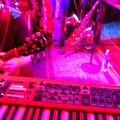 Photo taken at Shakedown Bar by Jeff M. on 1/5/2013