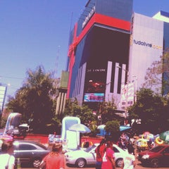 Photo taken at Loja Monalisa by Ricardo W. on 10/15/2012