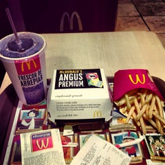 Photo taken at McDonald's by Danth F. on 3/10/2013